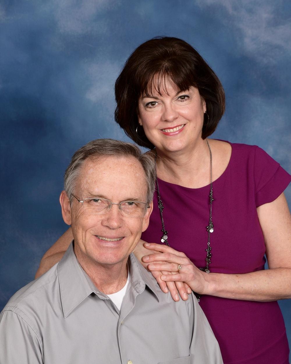 Larry & Mandy Renfro : Malawi, Africa
