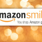 We are on AmazonSmile!  Find out more!