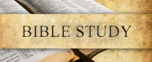 Photo of Wednesday Night Bible Study